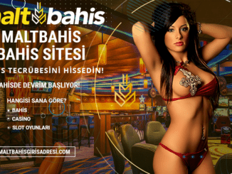 Maltbahis bahis sitesi