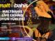 Maltbahis Live Casino Oyun Türleri Bilgileri